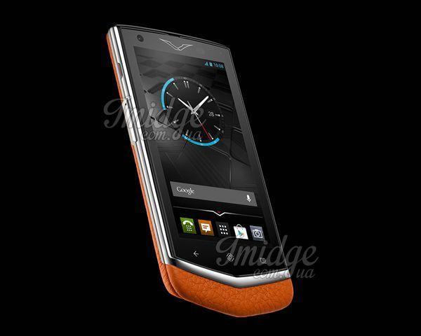 Смартфон Vertu  Constellation V Orange