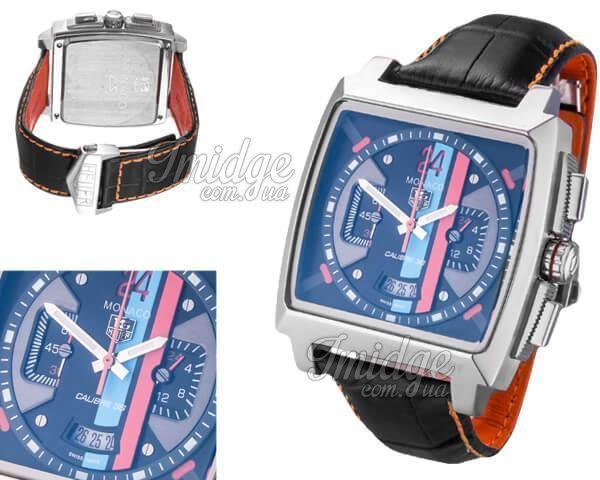 Мужские часы Tag Heuer  №MX3566