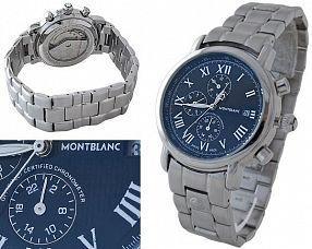 Копия часов Montblanc  №C0972