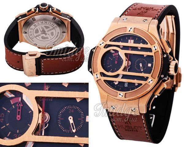 Мужские часы Hublot  №MX2250