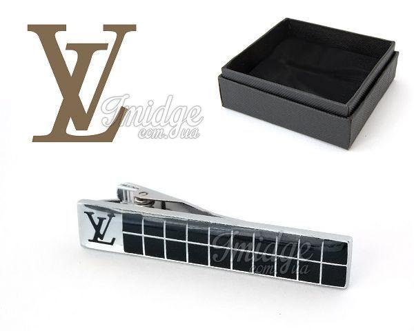 Зажим для галстука Louis Vuitton  №268