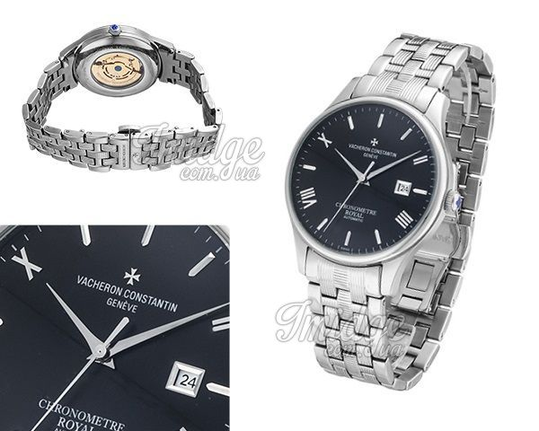 Мужские часы Vacheron Constantin  №MX3329