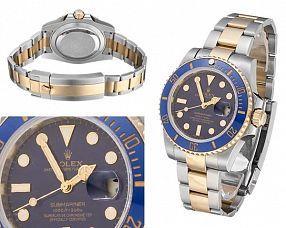 Копия часов Rolex  №MX3363