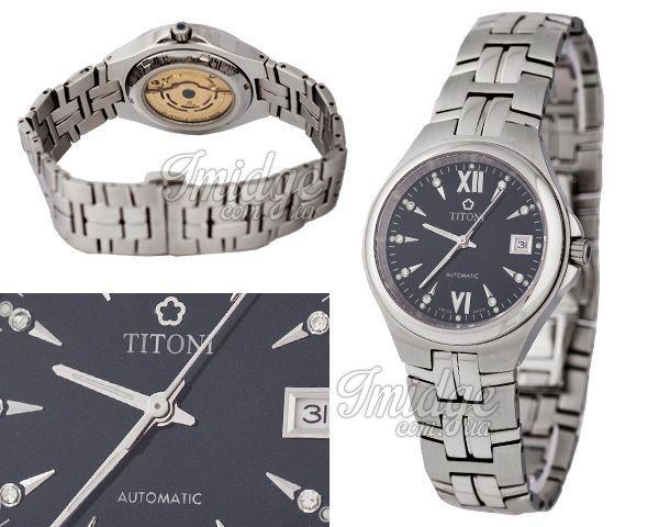 Мужские часы TITONI  №N1380