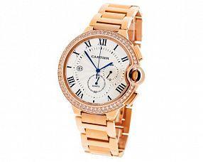 Унисекс часы Cartier Модель №N1779