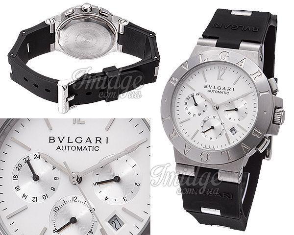 Мужские часы Bvlgari  №MX2927