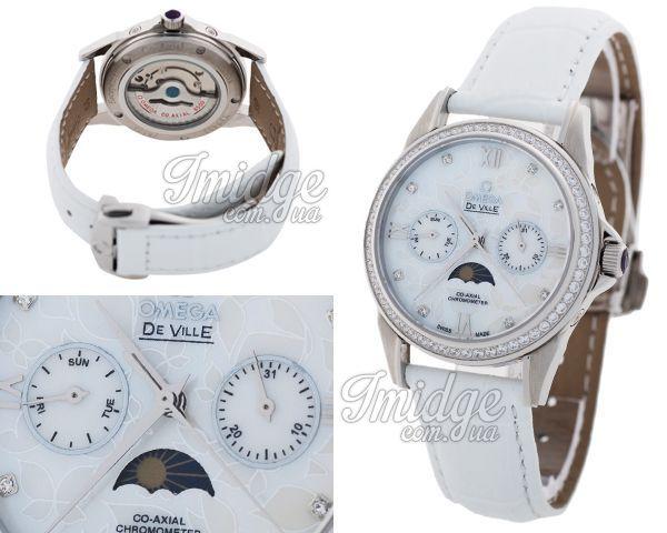 Женские часы Omega  №N2426