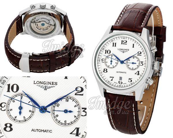 Мужские часы Longines  №MX2254
