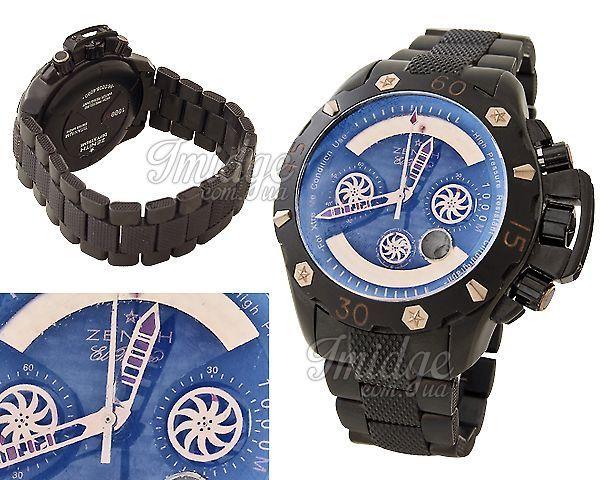 Мужские часы Zenith  №MX3722
