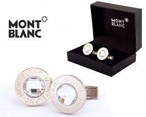 Запонки Montblanc  №323