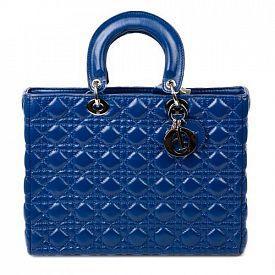 Сумка Christian Dior  №S167