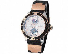 Копия часов Ulysse Nardin Модель №MX0099