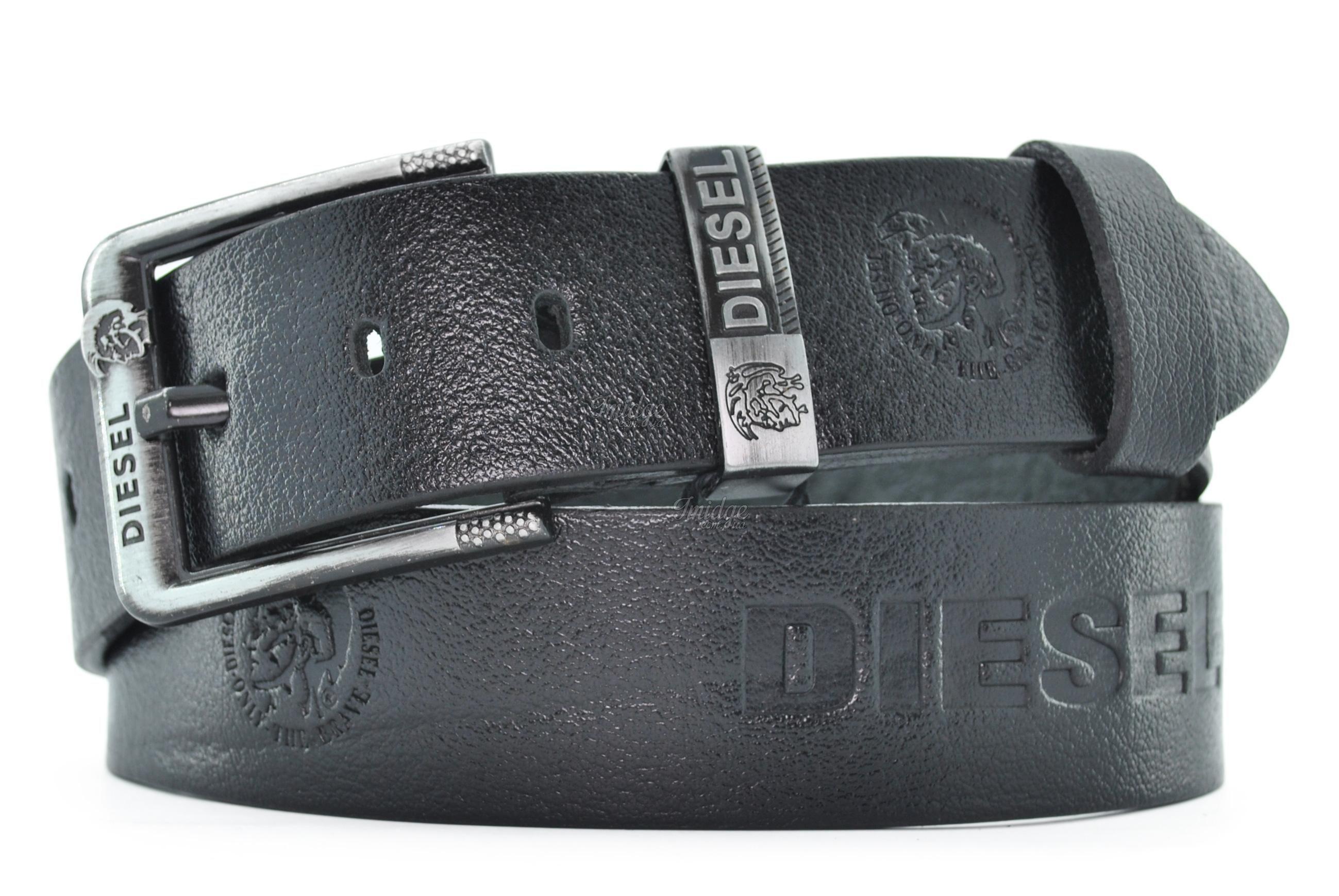 Ремень Diesel №B0842