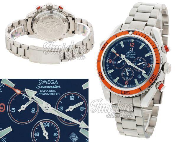 Мужские часы Omega  №MX2377