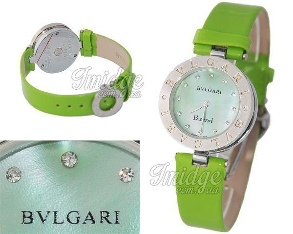 Женские часы Bvlgari  №C0764