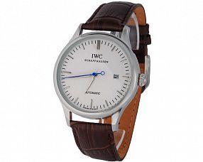 Копия часов IWC Модель №MX0575