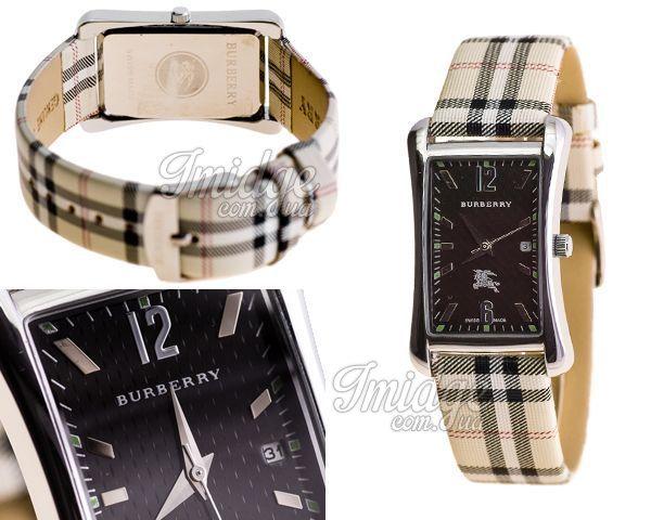 Женские часы Burberry  №N0862