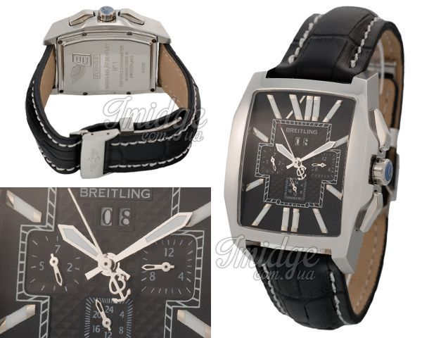 Мужские часы Breitling  №MX1679