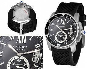 Копия часов Cartier  №MX3208