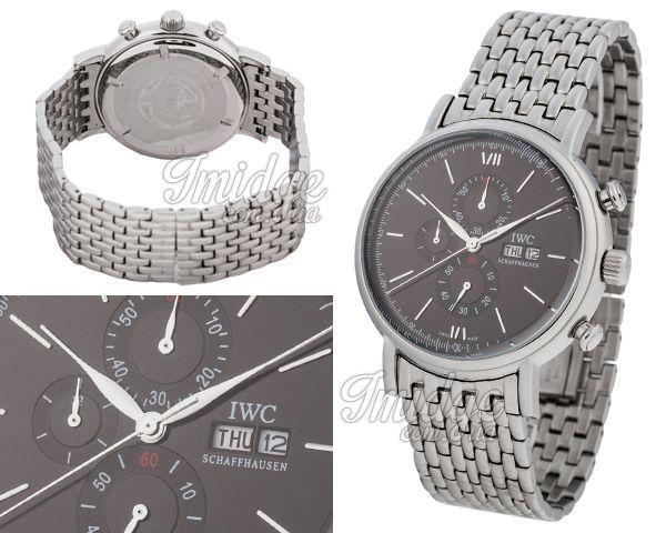 Мужские часы IWC   №MX1980