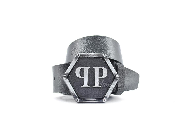 Ремень  Philipp Plein  Real Leather №B0226