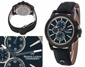Мужские часы Maurice Lacroix  №MX1649