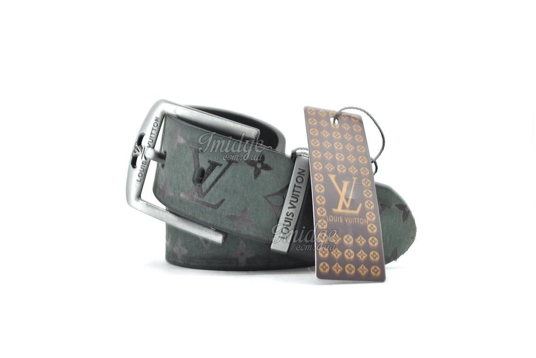 Ремень Louis Vuitton Real Leather №B0116