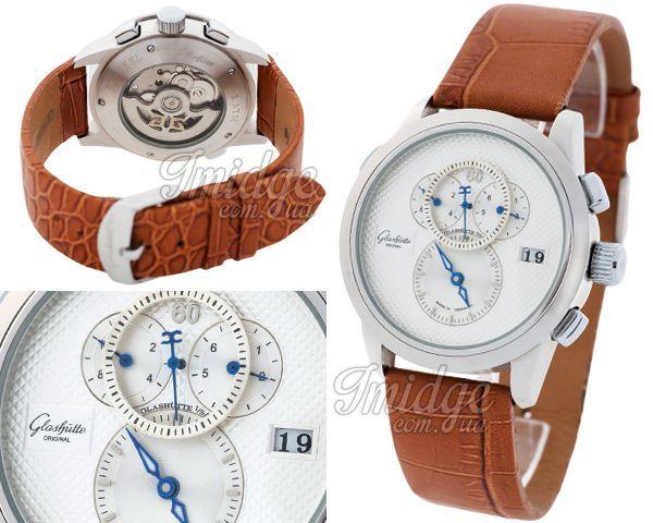 Мужские часы Glashutte Original  №MX2698