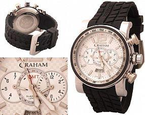 Копия часов Graham  №MX0350