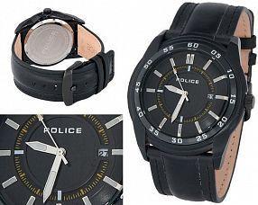 Копия часов Police  №N0657