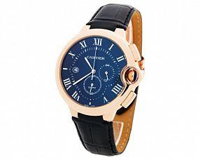 Мужские часы Cartier Модель №N2071