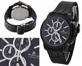 Мужские часы Maurice Lacroix  №MX1481