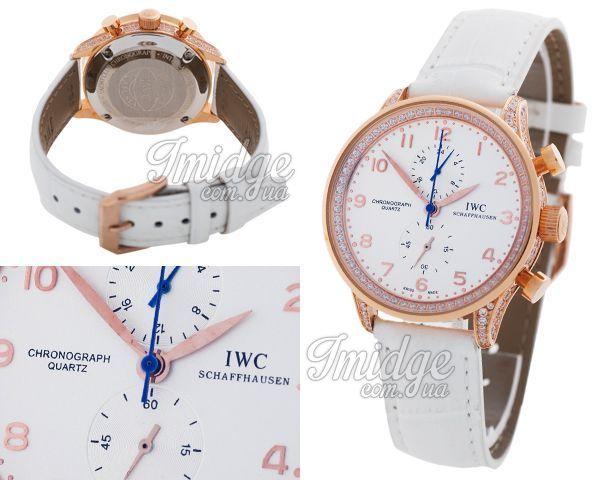 Женские часы IWC  №N2406
