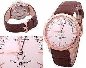 Мужские часы Vacheron Constantin  №MX0323