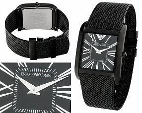 Унисекс часы Emporio Armani  №N1621