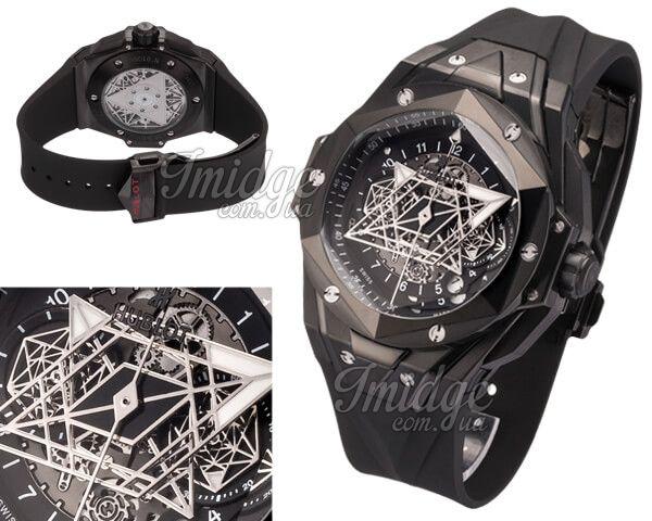 Мужские часы Hublot  №MX3470