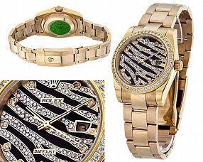 Копия часов Rolex  №N2487