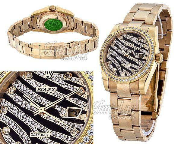 Женские часы Rolex  №N2487