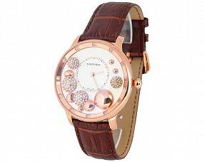 Копия часов Cartier Модель №N0314