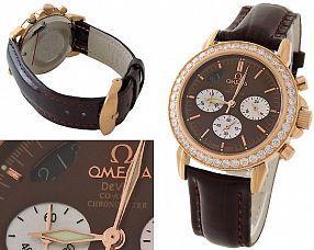 Женские часы Omega  №M3669