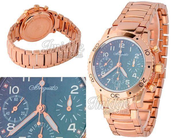 Мужские часы Breguet  №M3720