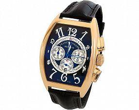 Мужские часы Franck Muller Модель №M3526-1