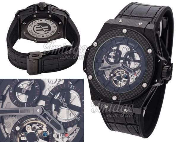 Мужские часы Hublot  №MX1735
