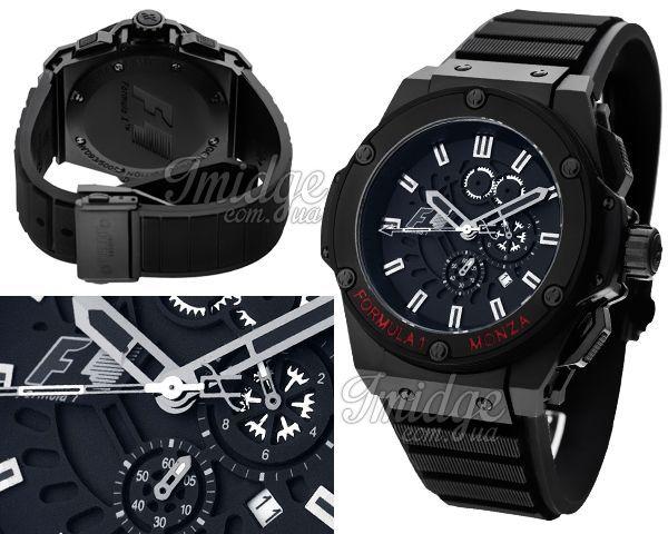 Мужские часы Hublot  №MX2279