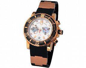 Мужские часы Ulysse Nardin Модель №MX0390