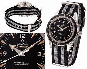 Мужские часы Omega  №MX3077