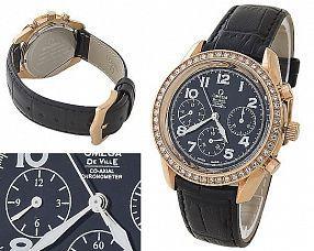 Женские часы Omega  №MX3400