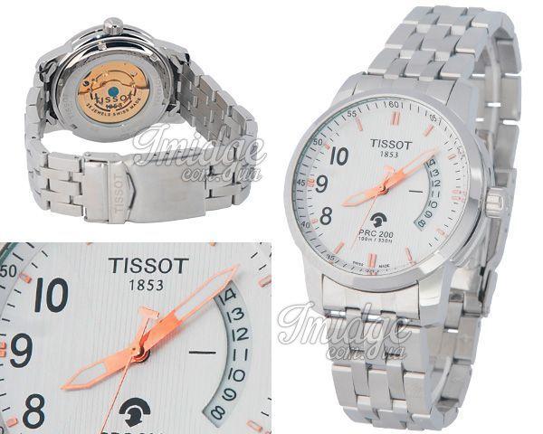 Мужские часы Tissot  №N0730