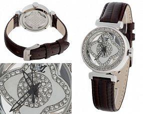 Женские часы Louis Vuitton  №MX1942