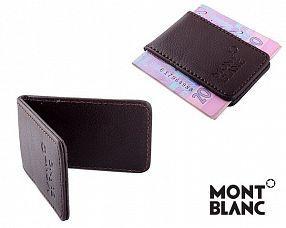 Зажим для денег Montblanc  Z0025